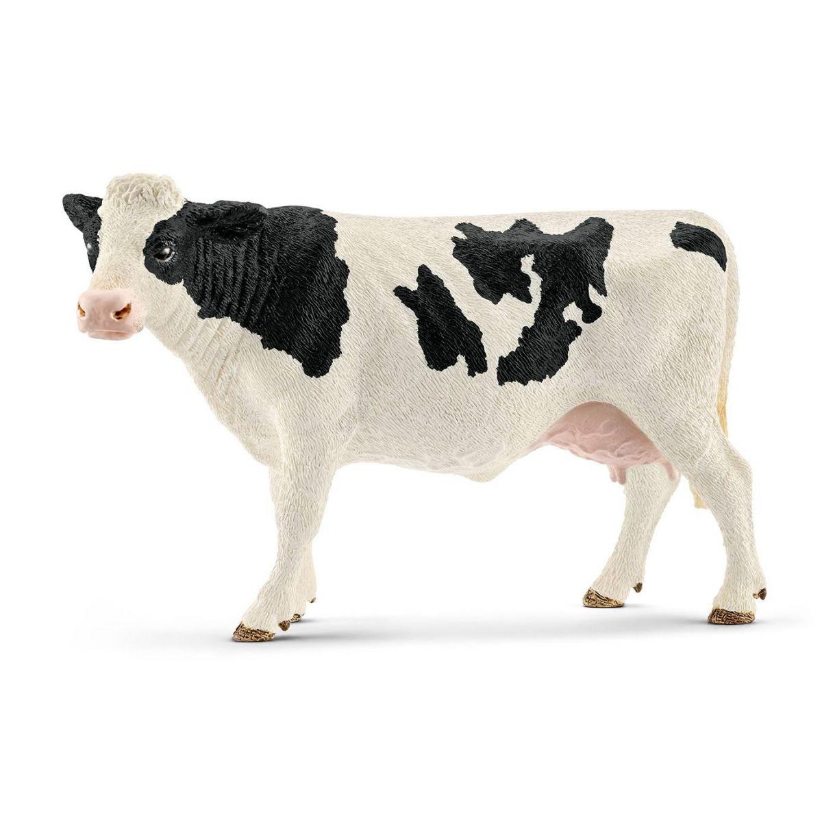 Schleich 13797 Kráva Holštýnská