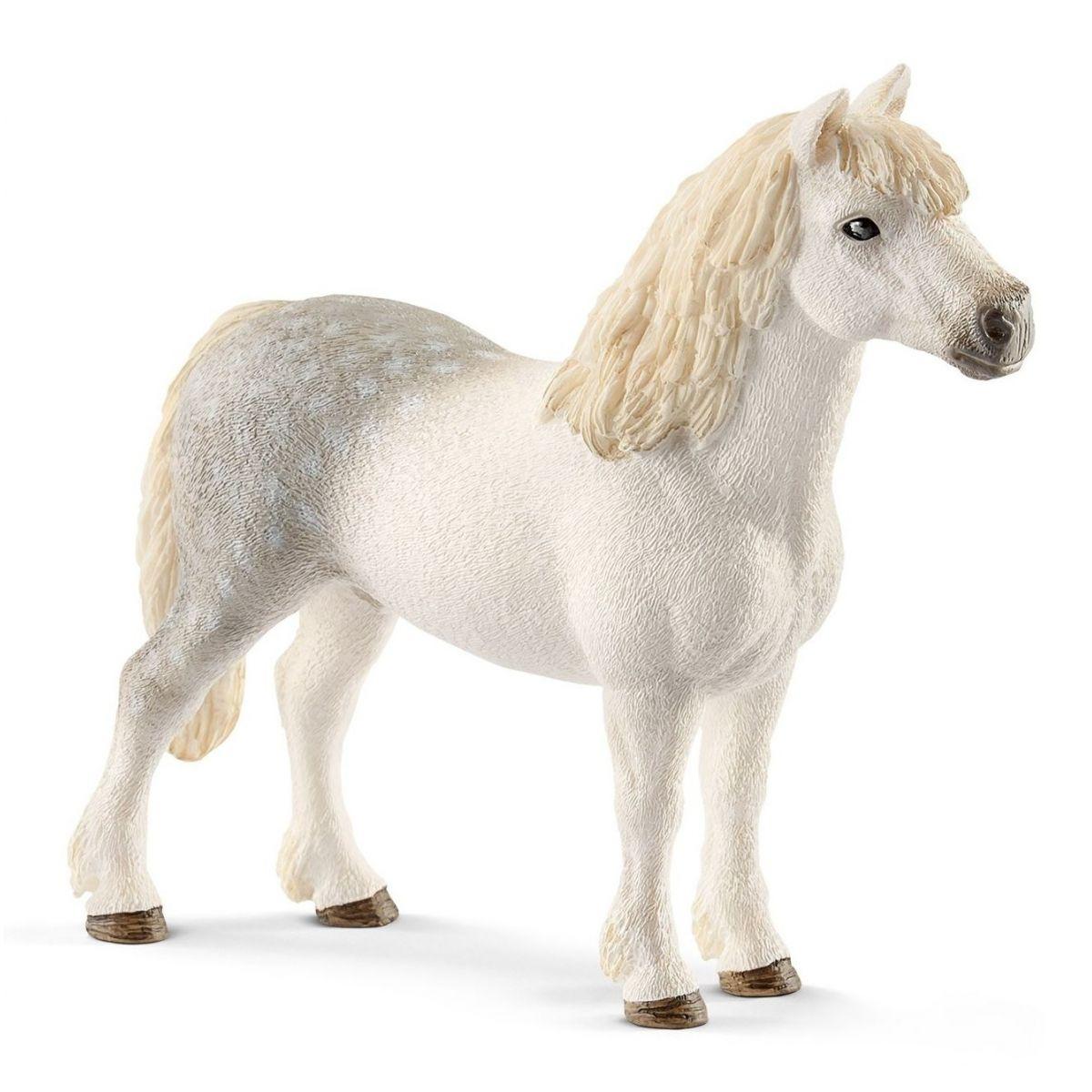 Schleich 13871 Hřebec waleský poník