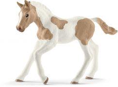 Schleich 13886 Hříbě plemene Paint Horse