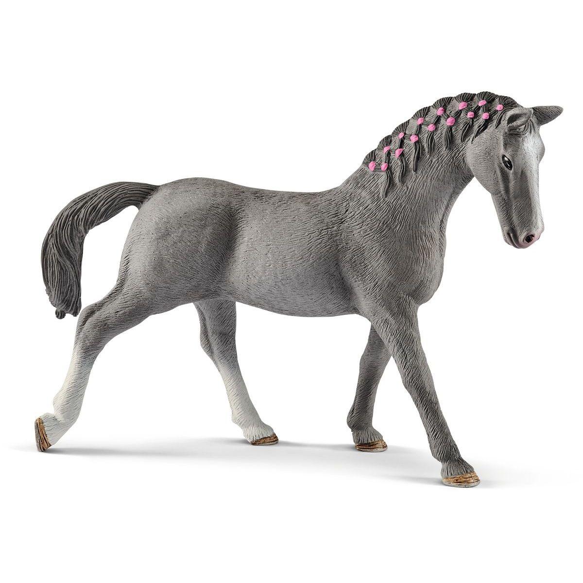 Schleich 13888 Kobyla Trakénského koně