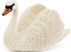 Schleich 13921 Zvířátko labuť