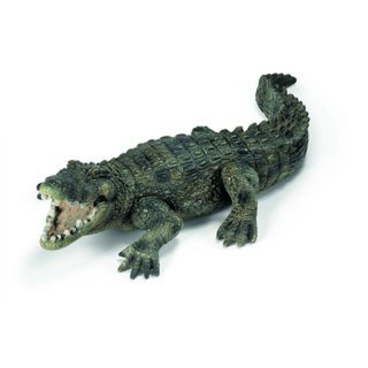 Schleich 14378 Krokodýl