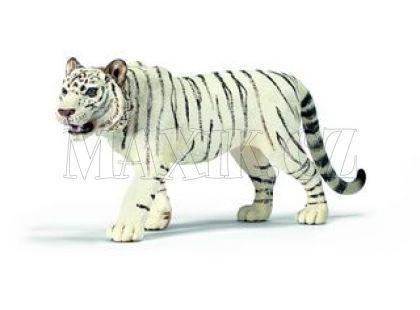 Schleich 14382 Tygr bílý