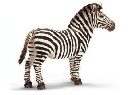 Schleich 14391 Zebra samec