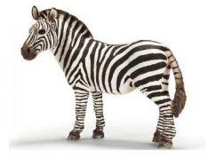 Schleich 14392 Zebra samice
