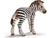 Schleich 14393 Mládě zebry