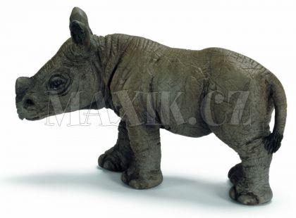 Schleich 14395 Nosorožec dvourohý mládě
