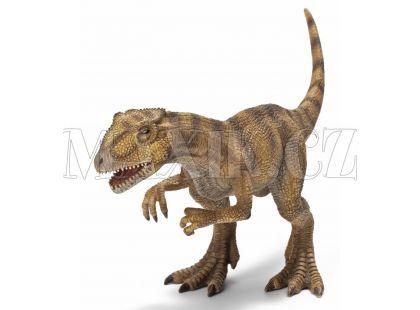 Schleich 14513 Allosaurus s pohyblivou čelistí