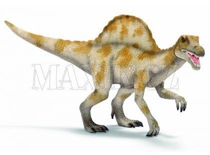 Schleich 14521 Spinosaurus s pohyblivou čelistí