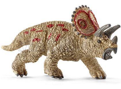 Schleich 14534 Triceratops mini