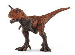 Schleich 14586 Prehistorické zvířátko Carnotaurus