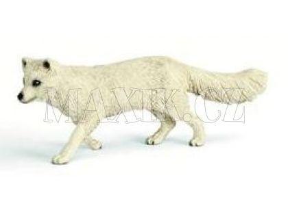 Schleich 14638 Liška polární
