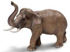 Schleich 14653 Slon asijský