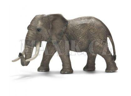 Schleich 14656 Slon Africký
