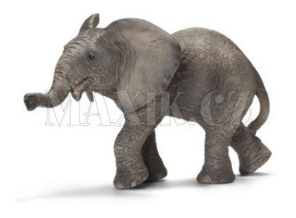 Schleich 14658 Slon Africký slůně