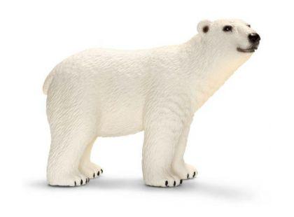 Schleich 14659 Medvěd lední