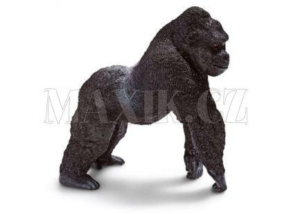 Schleich 14661 Gorilí samec