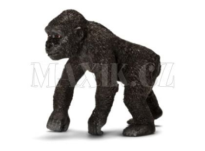 Schleich 14663 Gorilí mládě