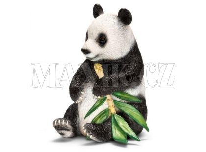 Schleich 14664 Panda velká