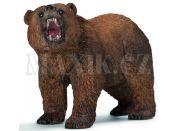 Schleich 14685 Medvěd Grizzly