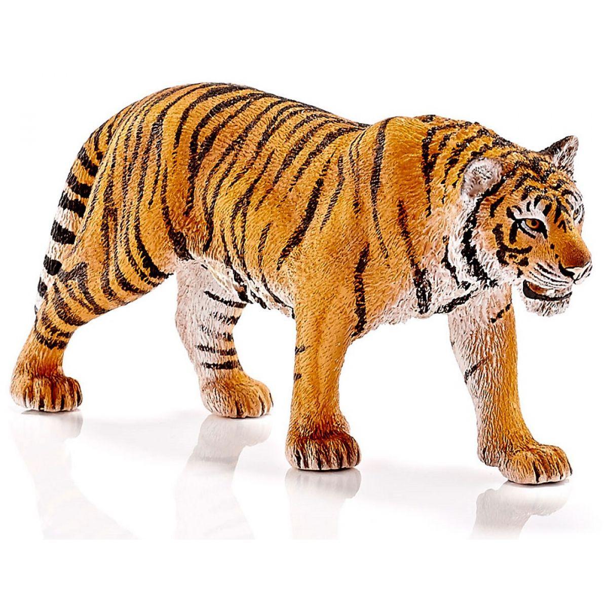 Schleich 14729 Tygr