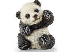 Schleich 14734 Panda velká mládě