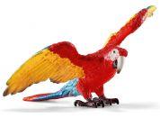 Schleich 14737 Papoušek