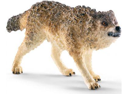 Schleich 14741 Vlk