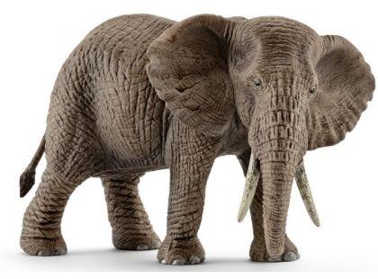 Schleich 14761 Slon africký samice