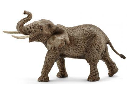 Schleich 14762 Slon africký samec
