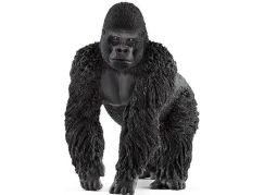 Schleich 14770 Gorilí samec