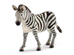 Schleich 14810 Zebra samice
