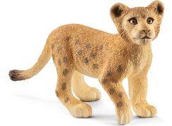 Schleich 14813 Lví mládě