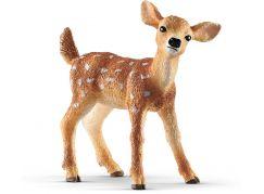 Schleich 14820 Kolouch jelena běloocasého