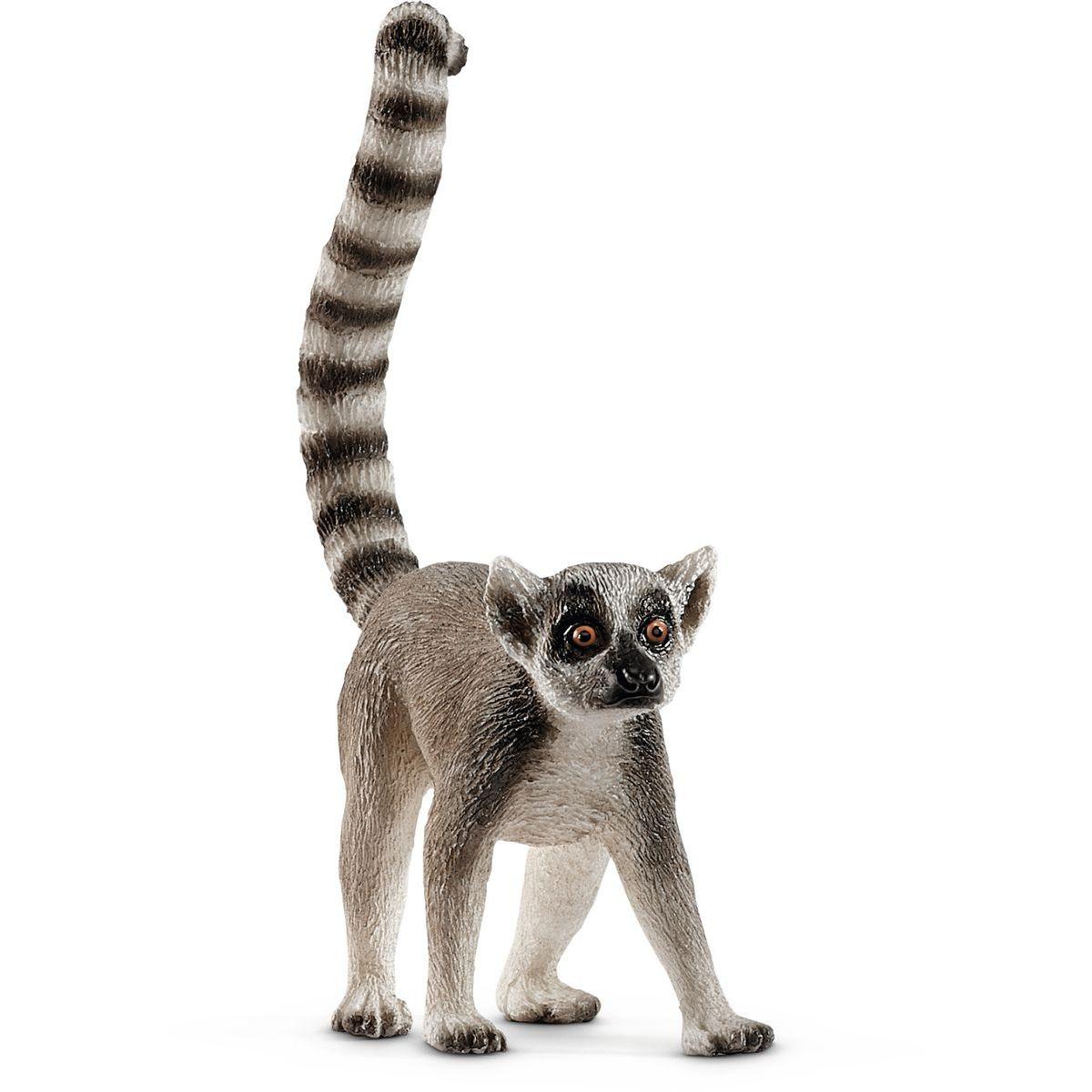 Schleich 14827 Lemur Kata