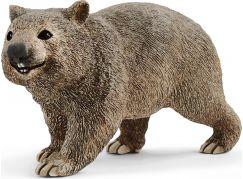 Schleich 14834 Zvířátko wombat
