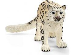 Schleich 14838 Zvířátko leopard sněžný