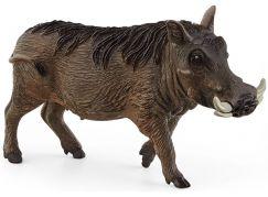 Schleich 14843 Zvířátko prase bradavičnaté