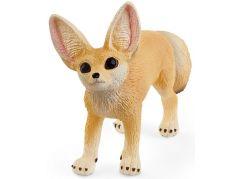 Schleich 14845 Zvířátko liška pouštní