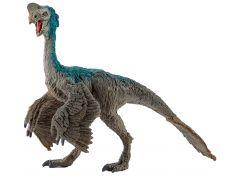 Schleich 15001 Prehistorické zvířátko Oviraptor