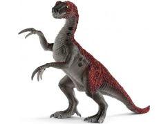 Schleich 15006 Prehistorické zvířátko Therizinosaurus mládě