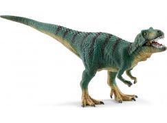Schleich 15007 Prehistorické zvířátko Tyrannosaurus Rex mládě