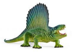Schleich 15011 Prehistorické Dimetrodon