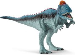 Schleich 15020 Prehistorické zvířátko Cryolophosaurus s pohyblivou čelistí