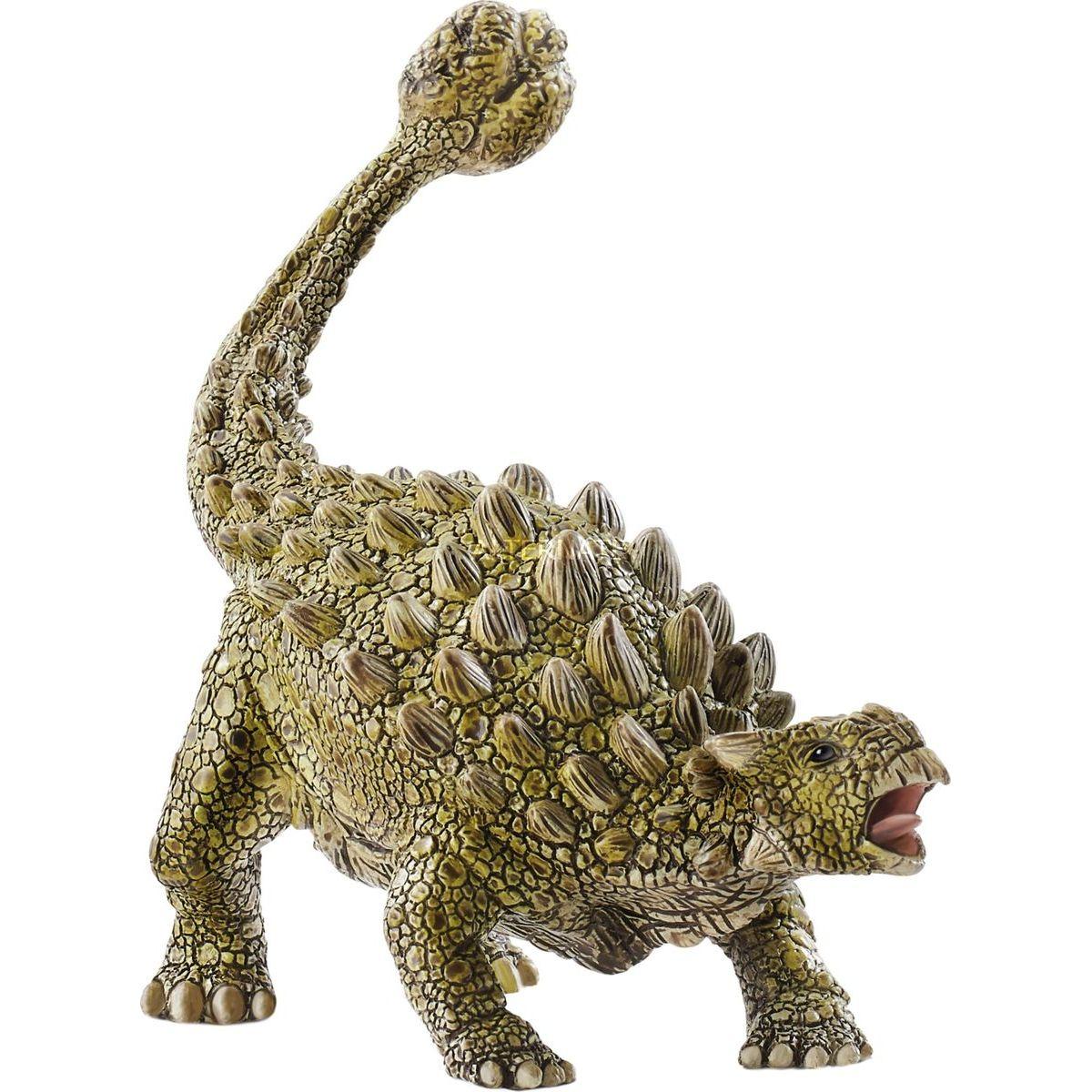 Schleich 15023 Prehistorické zvířátko Ankylosaurus