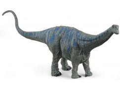 Schleich 15027 Prehistorické zvířátko Brontosaurus