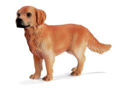 Schleich 16335 Pes Zlatý Retriever