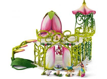 Schleich 42140 Magický elfí hrad s příslušenstvím