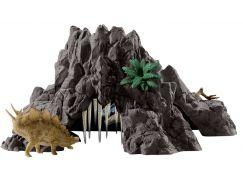 Schleich 42305 Velká sopka