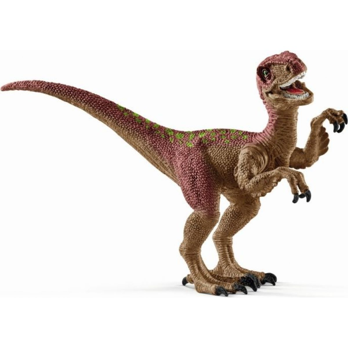 Schleich 42348 Velká lebka s Velociraptorem a ještěrem #3